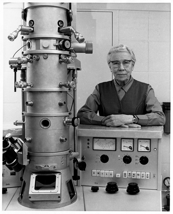 The Transmission Electron Microscope Ccber
